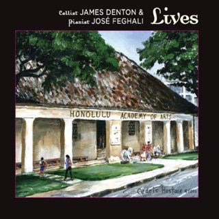 Lives - James Denton And José Feghali